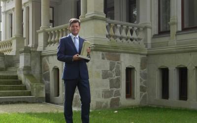 Die Leipziger Firma LIMES Wohnbau GmbH nominiert für den Leipziger Immobilienpreis 2017 in der Kategorie Bauen im Bestand