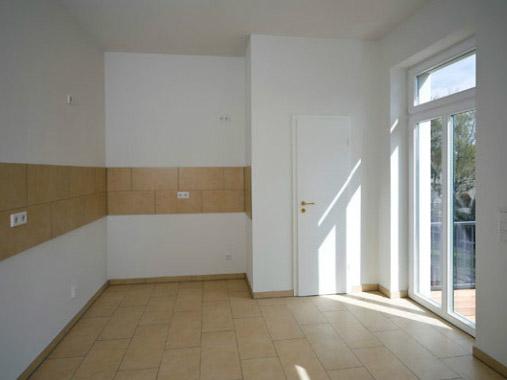 Referenzobjekt Sattelhofstraße 5 - Innenleben