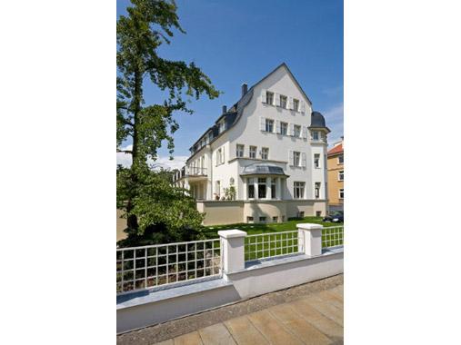 Referenzobjekt Ehrensteinstraße 31- Außenansichten