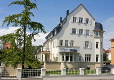 Referenzobjekt Ehrensteinstraße 31
