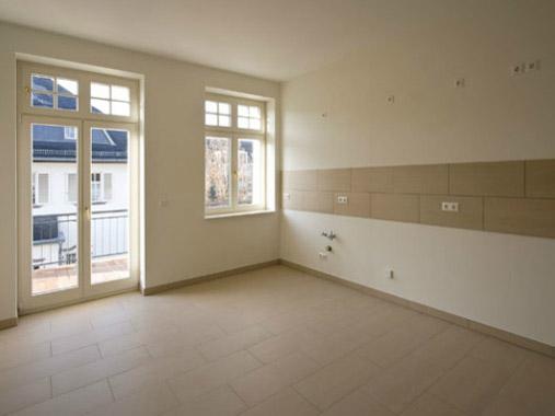 Referenzobjekt Ehrensteinstraße 31- Innenleben