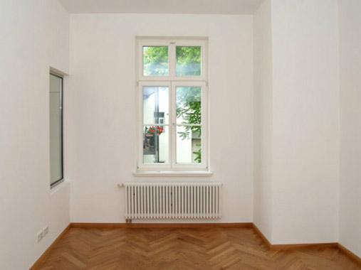 Referenzobjekt Hinrichsenstraße 1b - Innenleben