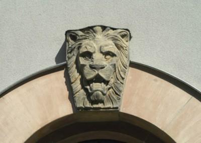 Referenzobjekt Krokerstraße 22