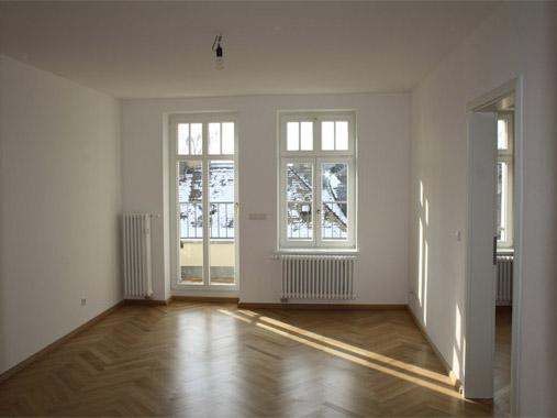 Referenzobjekt Krokerstraße 24 - Innenleben