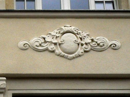 Referenzobjekt Krokerstraße 26 - Außenansichten