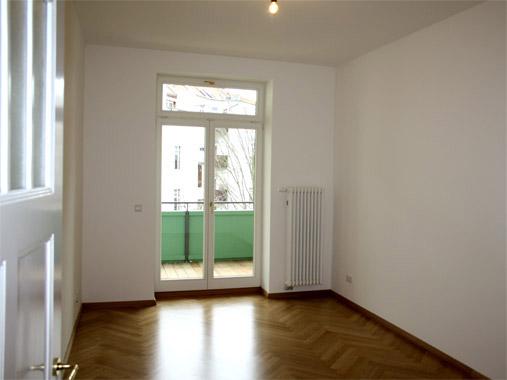 Referenzobjekt Krokerstraße 26 - Innenleben