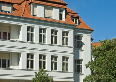 Referenzobjekt Fockestraße 8