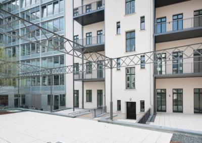 Referenzobjekt Löhrstraße 8