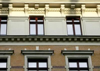 Referenzobjekt Wettiner Straße 10