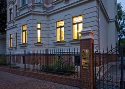 Referenzobjekt Pölitzstraße 11
