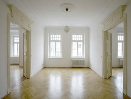Referenzobjekt Prellerstraße 23 - Innenleben