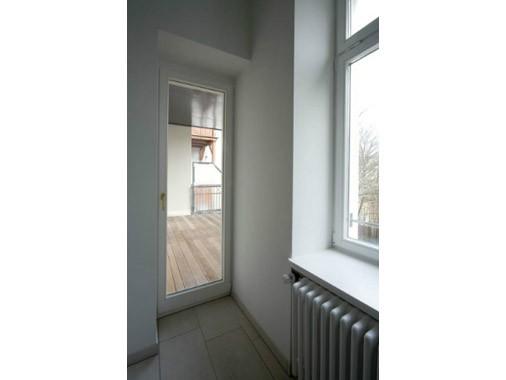 Referenzobjekt Herloßsohnstraße 9 - Innenleben