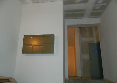 Briefkastenanlage im Rabensteinplatz 03