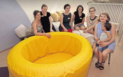 Ein neues Geburtshaus für Leipzig
