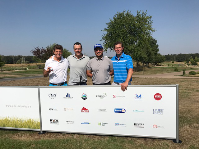 Golf Leipzig Open 2018