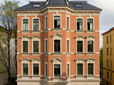 Wohnung kaufen – Pölitzstraße 11
