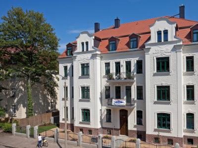 Wohnung kaufen – Sattelhofstraße 5