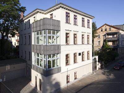 Wohnung kaufen – Hinrichsenstraße 1b